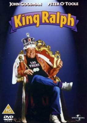 King Ralph บุญตุ๊บตั๊บ ไม่รับไม่ได้ (1991) ซับไทย