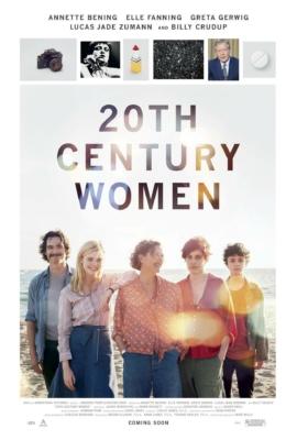 20th Century Women แม่ของผมเป็นหญิงแกร่ง (2016) ซับไทย