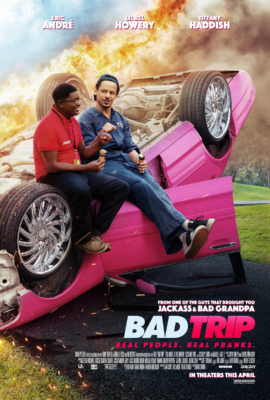 Bad Trip ทริปป่วนคู่อำ (2020)
