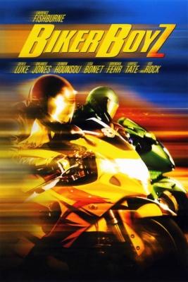 Biker Boyz ซิ่ง บิด ดิ่งนรก (2003)