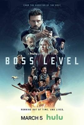 Boss Level บอสมหากาฬ ฝ่าด่านนรก (2021)