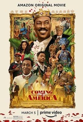 Coming 2: America กลับมาอเมริกาน่าจะดี ภาค 2 (2021) ซับไทย
