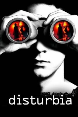 Disturbia จ้อง หลอน...ซ่อนเงื่อนผวา (2007)