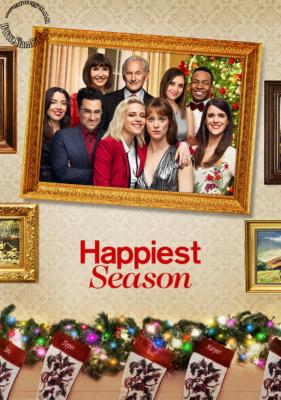 Happiest Season ไม่มีฤดูไหนไม่รักเธอ (2020)