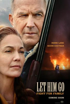 Let Him Go เลท ฮิม โก (2020) ซับไทย