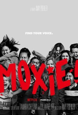 Moxie ม็อกซี่ (2021)