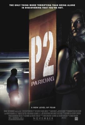 P2 ลานสยอง จ้องเชือด (2007)