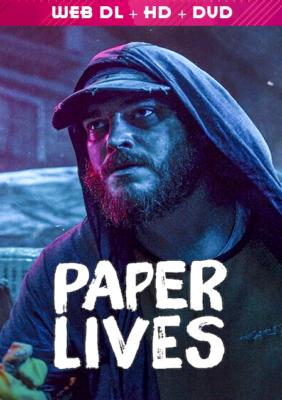 Paper Lives เศษชีวิต (2021) ซับไทย