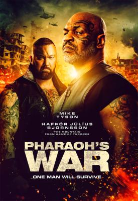Pharaoh's War นักรบมฤตยูดำ (2021)