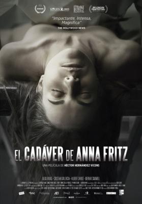 The Corpse of Anna Fritz คน..อึ๊บ..ศพ (2015) ซับไทย