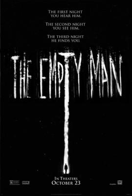 The Empty Man เป่าเรียกผี (2020)