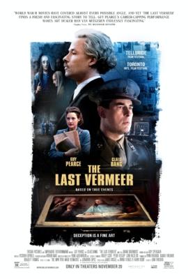The Last Vermeer (2019) ซับไทย