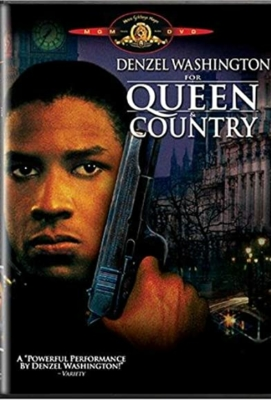 For Queen & Country ยุทธการตัดขั้วนรก (1988)