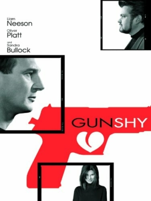 Gun Shy ตำรวจรัก กระสุนหลุด (2000)