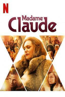 Madame Claude มาดามคล้อด (2021) ซับไทย