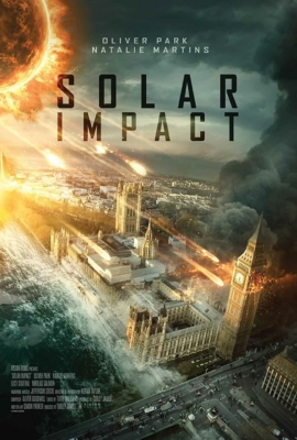 Solar Impact ซอมบี้สุริยะ (2019)