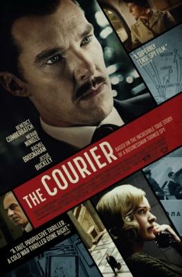 The Courier คนอัจฉริยะ ฝ่าสมรภูมิรบ (2020)