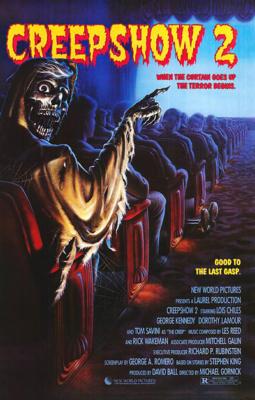Creepshow 2 โชว์มรณะ 2 (1987)
