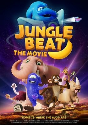 Jungle Beat: The Movie จังเกิ้ล บีต เดอะ มูฟวี่ (2020)