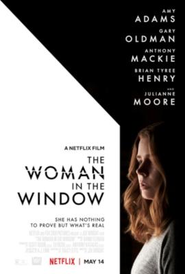 The Woman in the Window ส่องปมมรณะ (2021)