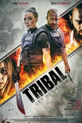 Tribal Get Out Alive ปิดตายฝ่าเผ่ามรณะ (2020)