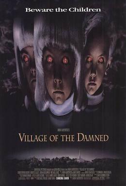 Village of the Damned มฤตยูเงียบกินเมือง (1995)