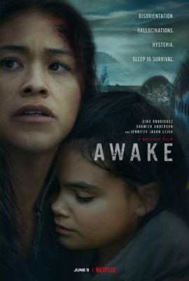 Awake ดับฝันวันสิ้นโลก (2021)