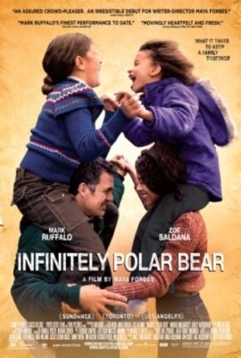 Infinitely Polar Bear พ่อคนนี้ ดีที่สุด (2014)