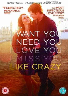 Like Crazy รักแรก รักแท้ รักเดียว (2011)