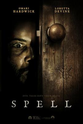 Spell บ่วง คน มนตร์ดำ (2020)