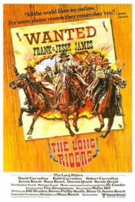 The Long Riders 7 สิงห์พิชิตตะวันตก (1980)
