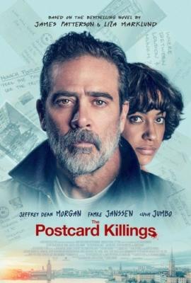 The Postcard Killings โปสต์การ์ดสั่งตาย (2020)