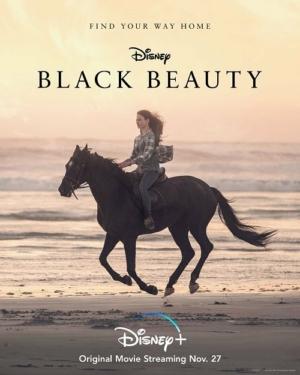 Black Beauty แบล็คบิวตี้ (2020)