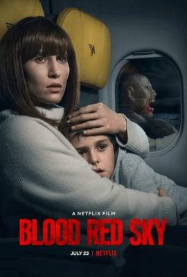 Blood Red Sky ฟ้าสีเลือด (2021)