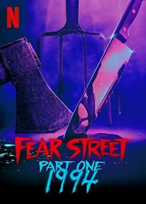 Fear Street Part 1: 1994 (2021)