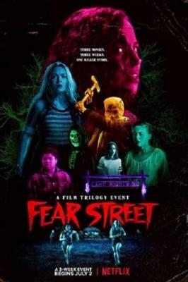 Fear Street Part Three: 1666 ถนนอาถรรพ์ ภาค 3: 1666 (2021)