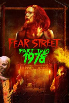Fear Street Part Two: 1978 ถนนอาถรรพ์ ภาค 2: 1978 (2021)