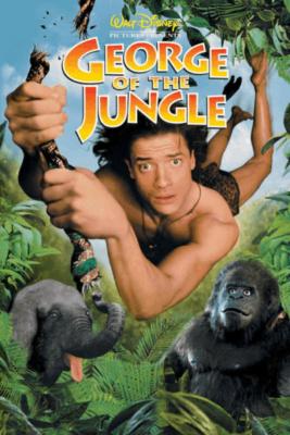 George of the Jungle จอร์จ เจ้าป่าฮาหลุดโลก (1997)