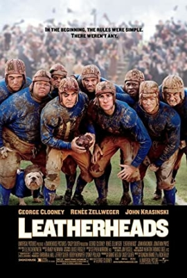Leatherheads เจาะข่าวลึกมาเจอรัก (2008)