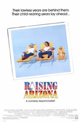 Raising Arizona ขโมยหนูน้อยมาอ้อนรัก (1987)