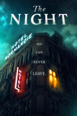 The Night โรงแรมซ่อนผวา (2020)