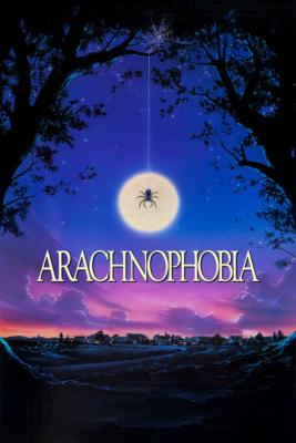 Arachnophobia อะรัคโนโฟเบีย ใยสยอง 8 ขา (1990)