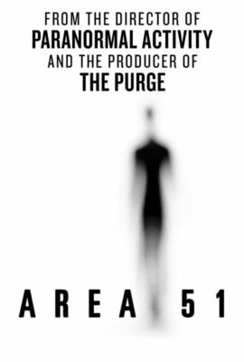 Area 51 แอเรีย 51: บุกฐานลับ ล่าเอเลี่ยน (2015)
