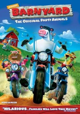 Barnyard เหล่าตัวจุ้น วุ่นปาร์ตี้ (2006)