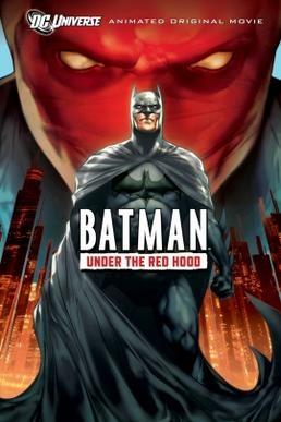 Batman: Under the Red Hood แบทแมน: ศึกจอมวายร้ายหน้ากากแดง (2010) ซับไทย