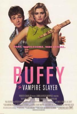 Buffy the Vampire Slayer บั๊ฟฟี่ มือใหม่สยบค้างคาวผี (1992)