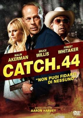 Catch .44 ตลบแผนปล้นคนพันธุ์แสบ (2011)