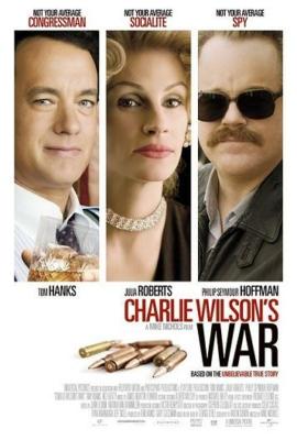 Charlie Wilson's War ชาร์ลี วิลสัน คนกล้าแผนการณ์พลิกโลก (2007)
