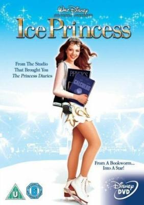 Ice Princess ไอซ์ พริ๊นเซส สเก็ตหัวใจแรงเกินฝัน (2005)