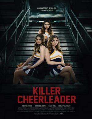 Killer Cheerleader นักฆ่าเชียร์ลีดเดอร์ (2020)